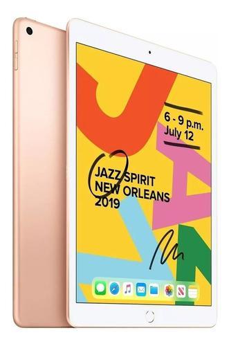 Tablet Apple iPad 7ma Generacion 128gb Wi Fi-garantia!
