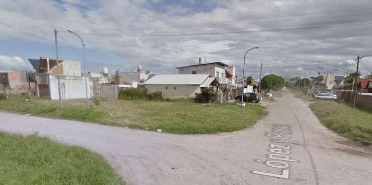 Venta Lote Barrio Zacagnini A 2 Cuadras Del Mar