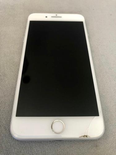 iPhone 8 Plus 256 Gb. Liquido!!!!!!! 90% De Batería.