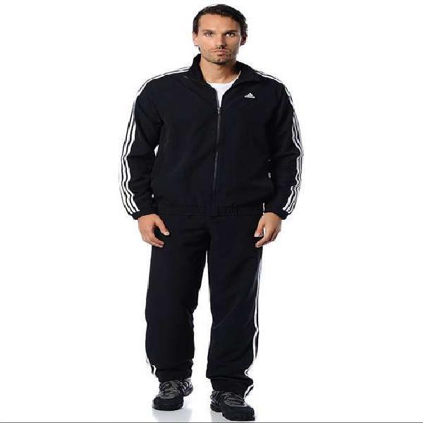Campera Adidas Essentials Tela De Red X Dentro Nueva Sin Uso