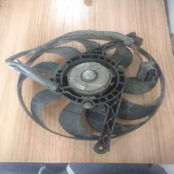 Electro ventilador Bora TDI
