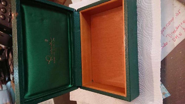 Antigua caja de reloj ROLEX original 68.00.3 de la casa