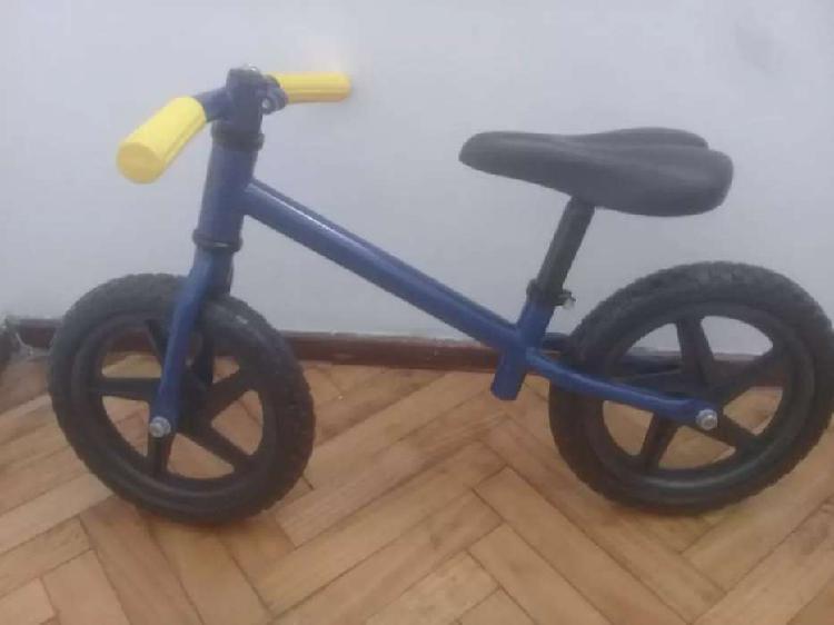 Bicicleta para niños de 2 a 6 años