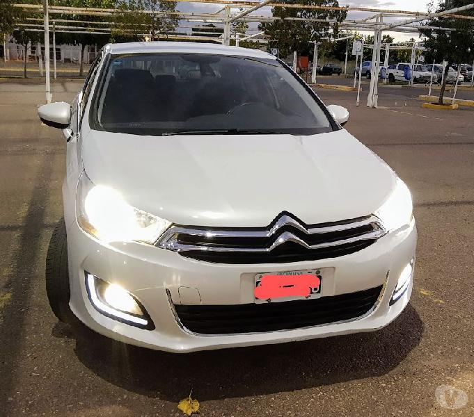 CITROEN C4 LOUNGE THP 1.6 AT IMPECABLE!!
