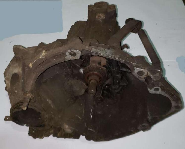 Caja Cambios Fiat 147