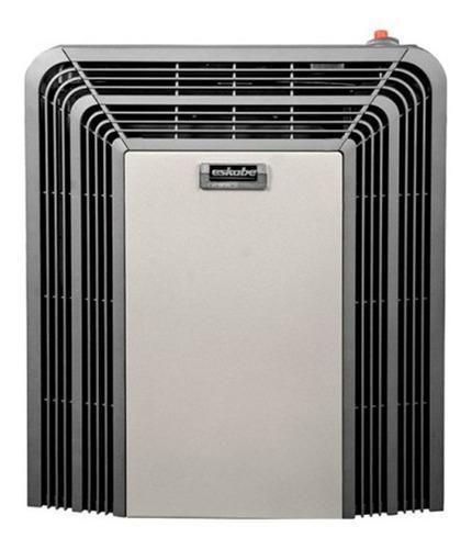 Calefactor 3000 Eskabe Titanio Tb Multigas