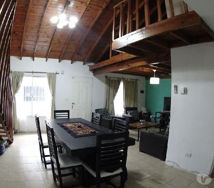Casa en venta 4 ambientes | Garin | Escobar