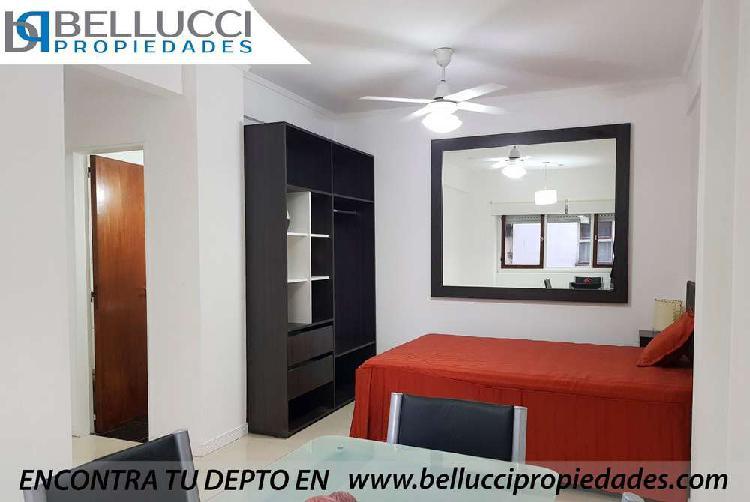 DEPARTAMENTO DE 1 AMB RECICLADO EN VENTA / PLAZA COLON