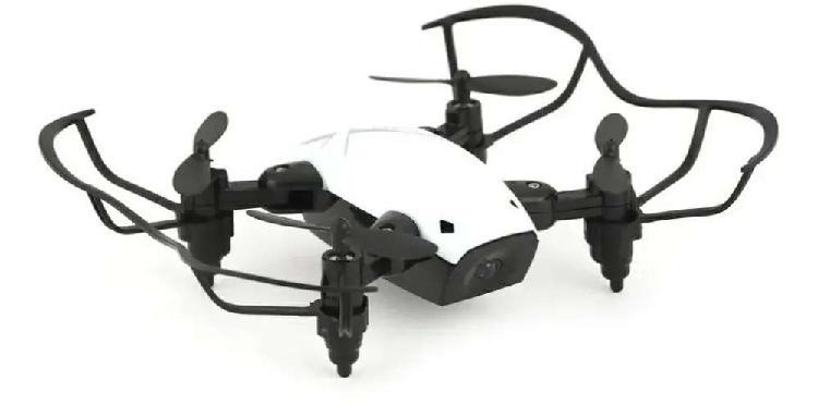 Mini Drone 601 Con Control Remoto, Luces Led