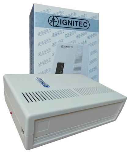 Central Ignitec 4 Líneas 12 Ints. + Preatendedor + Caller