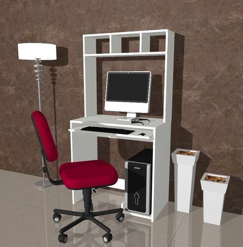 Escritorio Mesa De Pc Muebles De Oficina 005-neo -500