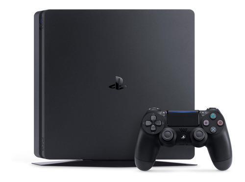 Playstation 4 Ps4 1 Tb Sony Slim 1 Terabyte