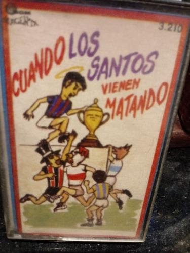 Cassette De San Lorenzo