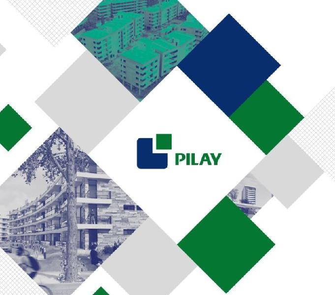 Vendo Plan Bauen Pilay ROSARIO (sin adjudicar).