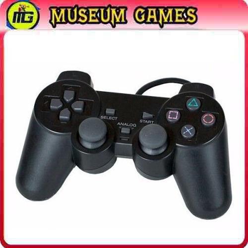 Joystick Analogico Para Ps2 Play 2 -local-mg-