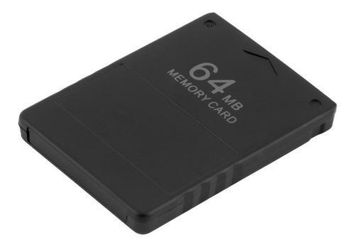 Memory Card 64mb Para Ps2 [hc2-10060]
