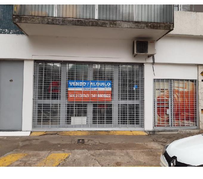 ALQUILER EXCELENTE LOCAL MACRO CENTRO MAS PARABÓLICO