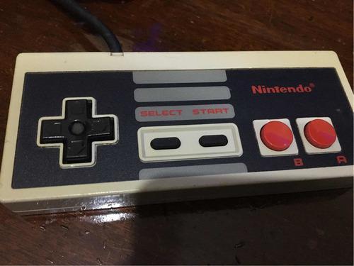 Joystick Control Nintendo Nes Original