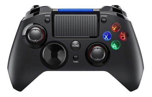 Joystick Gamepad Pro Bluetooth Ps4 Ps3 Pc 2020 Nuevo Led