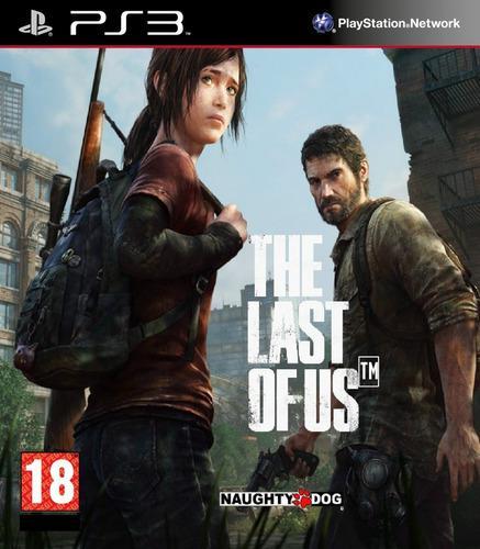 The Last Of Us Ps3 Español Latino Digital Tenelo Hoy!!