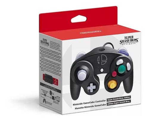Gamecube Controller Super Smash Bros Ultimate Edition