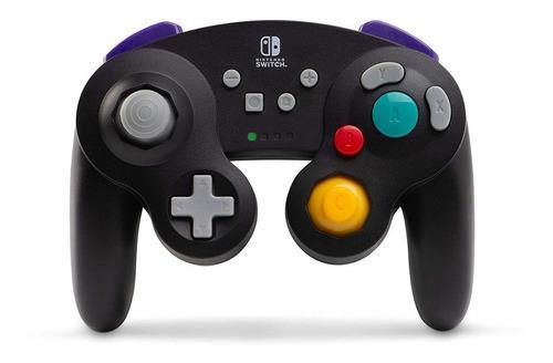 Joystick Gamecube Inalambrico Nintendo Switch Nuevo Cerrado
