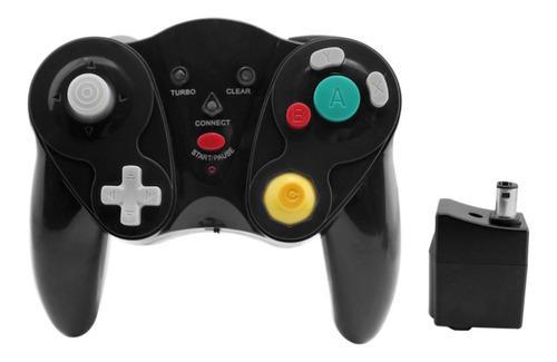Joystick Inalámbrico Compatible Con Nintendo Wii Y Gamecube