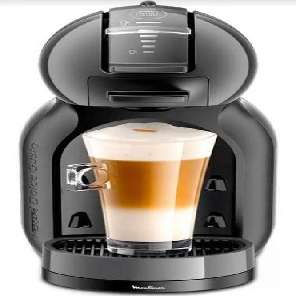 Cafetera Moulinex Nescafé Dolce Gusto Mini Me