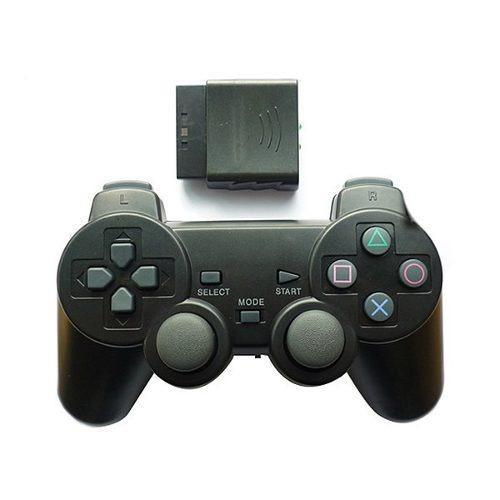 Joystick Inalambrico Ps2 Play2 Playstation2 Dualshock