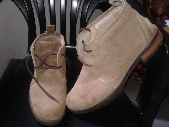 Vendo zapatos de hombre en Posadas
