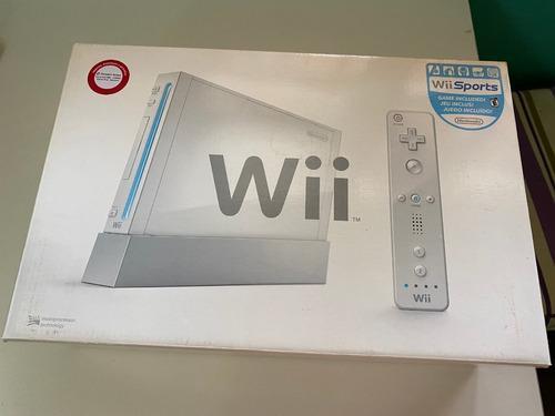 Nintendo Wii Con Accesorios + Pack Guitar Hero World Tour