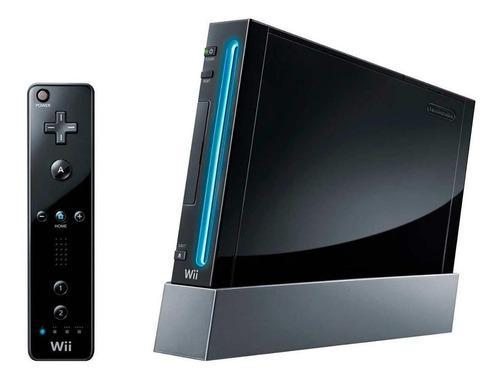 Nintendo Wii Nueva! (caja Con Humedad)