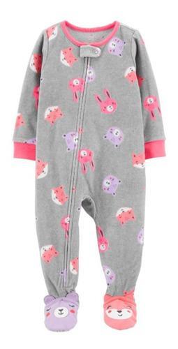 Pijama Carters Nena Micropolar Enterito Varios Modelos