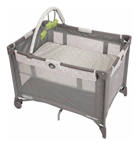 Practicuna Bebe Graco On The Go Pack And Play Pasadena