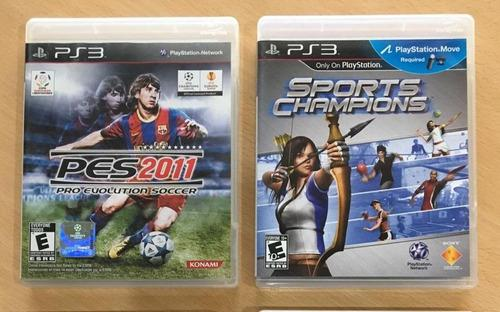 Juegos Ps3 Original Físicos A Elección