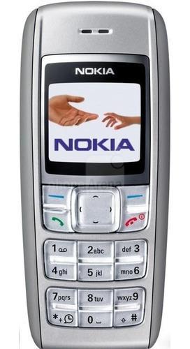 Carcasa Nokia 1600 Completo C/teclas