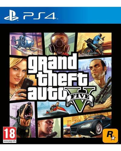 Juego Playstation Grand Theft Auto Sony