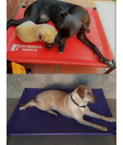 Promo 2 Catres Cuchas Camas Para Perros (medianos)