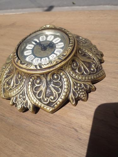 Antiguo Reloj De Pared/mesa Blessing