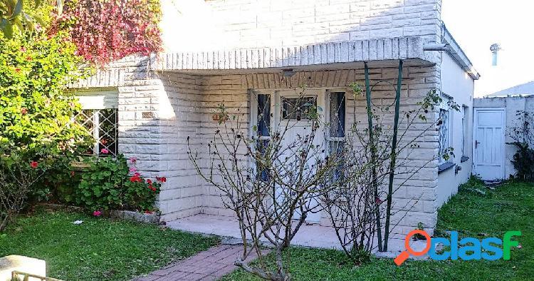 Chalet 3 Ambientes en ALquiler 24 meses en Barrio Los Andes.