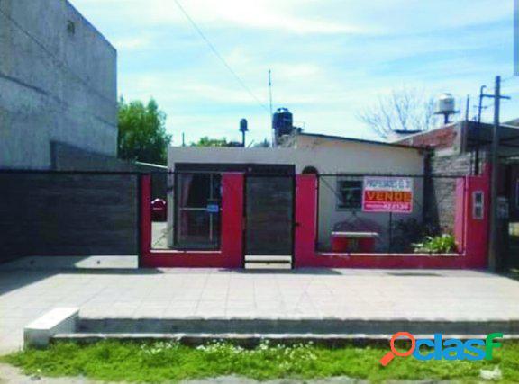 González Catán 3 ambientes con garage