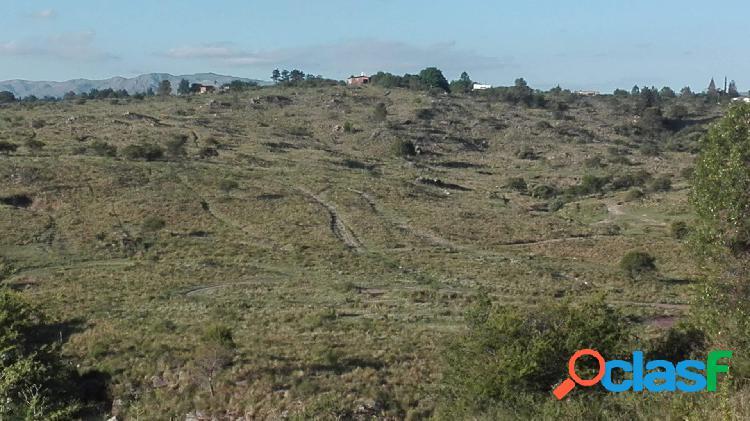 Lote de Terreno - Venta - Córdoba - Huerta Grande - 423m2 -