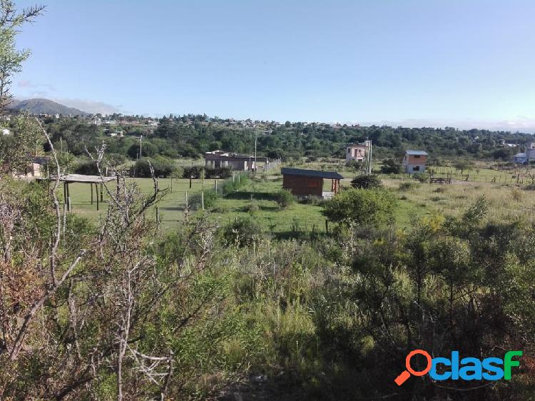 Lote de Terreno en Venta - Villa Giardino - Hermosa Vista -