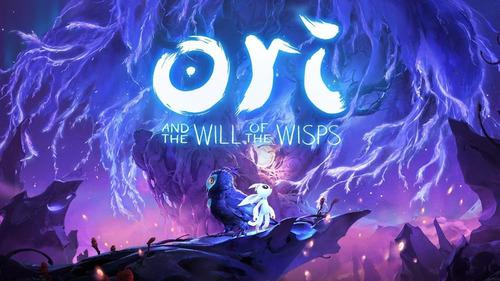 Ori And The Will Of The Wisps+ Juego Regalo | Pc Digital