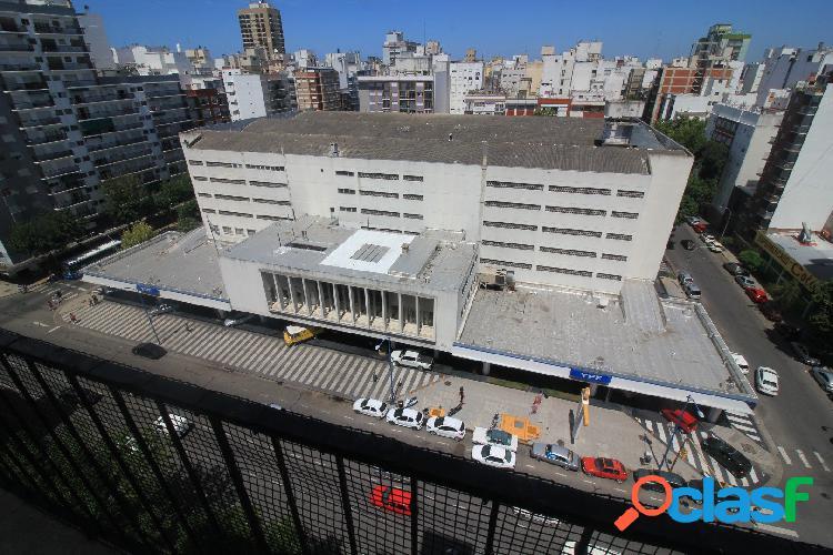VENTA 2 AMBIENTES en Mar del Plata!! U$S 74.000.- Balcón