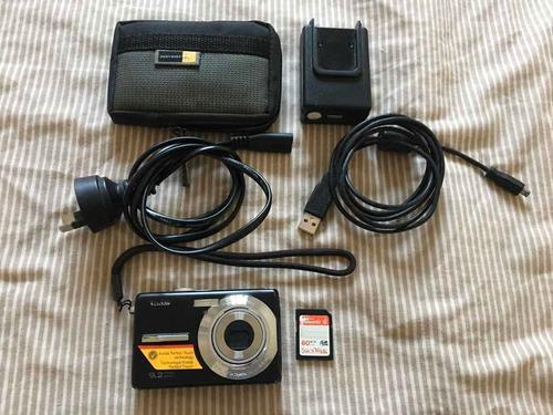 Camara Digital Kodak Easyshare M320 - Impecable