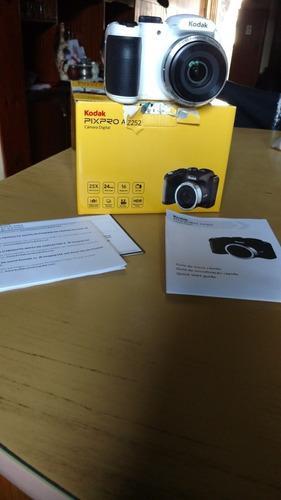 Camara Kodak Pixpro Az252 (Fotos Reales) Impecable