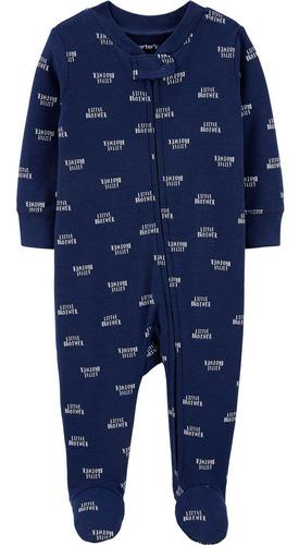 Carters Osito-pijama Little Brother Bebé Nenas