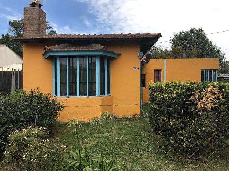 Casa 3 amb c/ Parque y Cochera