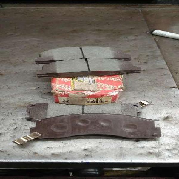 Pastillas de Freno para Toyota Hilux y 4 Runer 90/94
